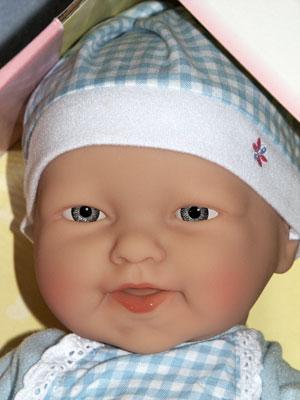 reborn doll boy