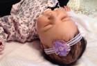 3 Month Old Lori McCord Doll